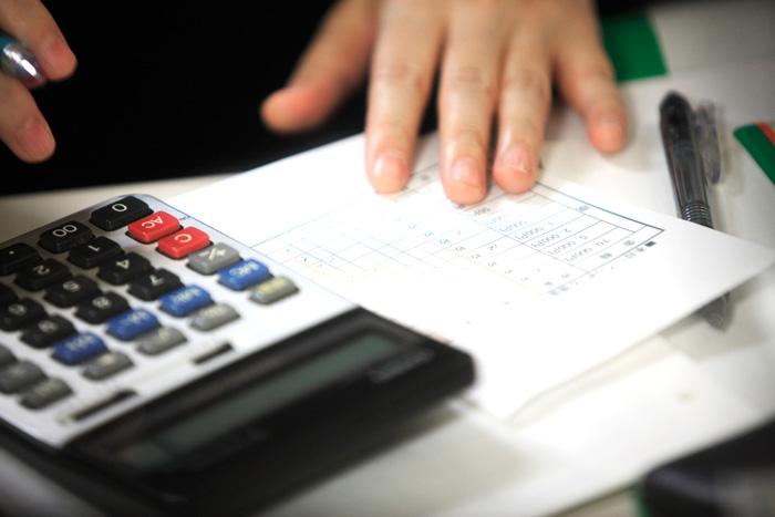 生前贈与で「計画的な節税」