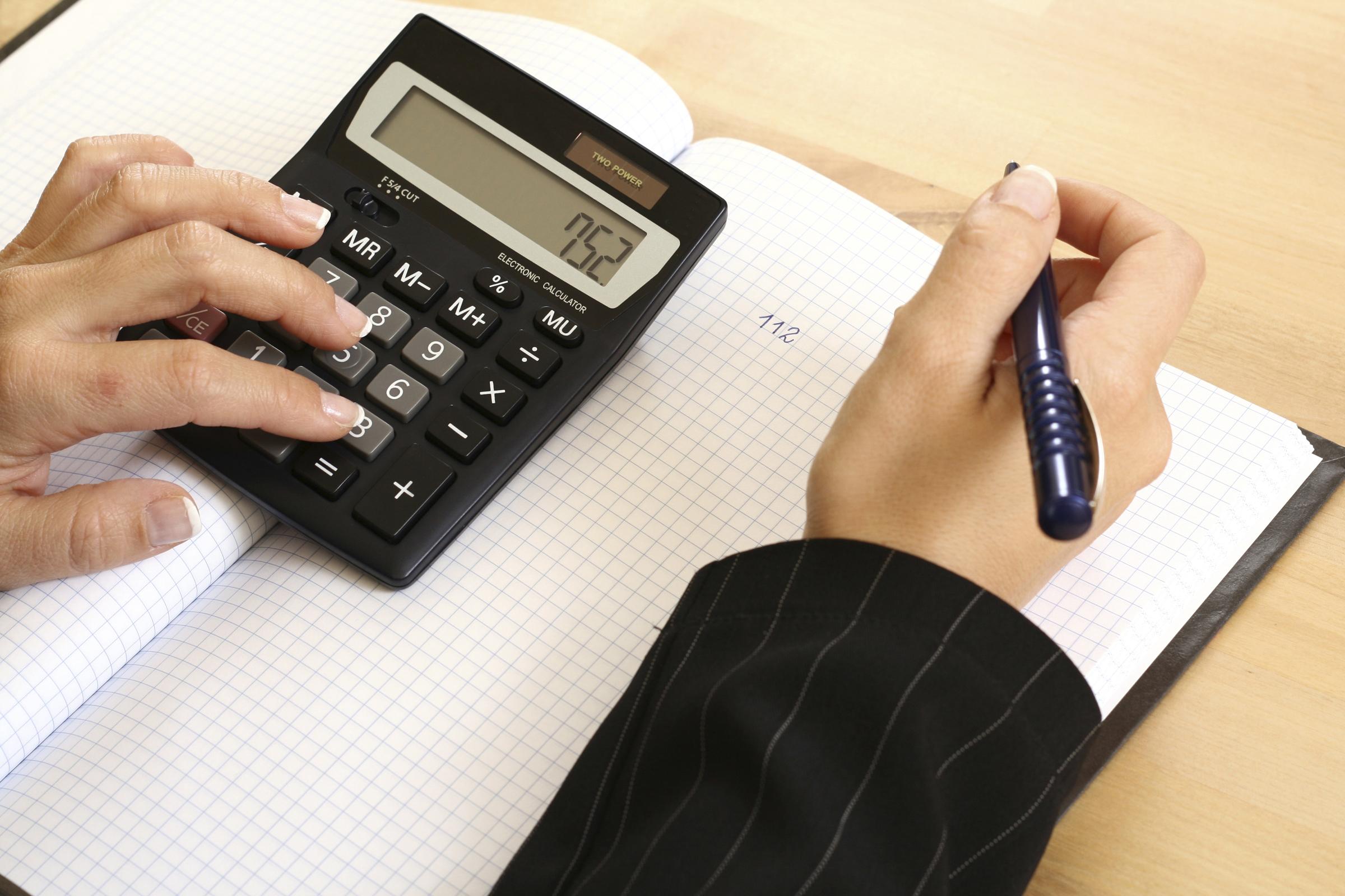 相続税額を把握し、納税資金確保を計画的に